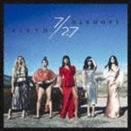 フィフス・ハーモニー/7/27 (ジャパン・デラックス・エディション)(通常価格盤)(CD)