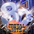 ナンバーワン80s METALヒッツ(スペシャルプライス盤)(CD)