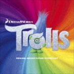 トロールズ オリジナル・サウンドトラック(CD)
