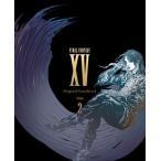 ショッピングFINAL FINAL FANTASY XV Original Soundtrack Volume 2【映像付サントラ/Blu-rayDisc Music】 [ブルーレイ・オーディオ]