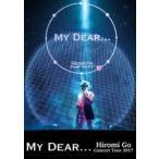 """郷ひろみ/Hiromi Go Concert Tour 2017""""My Dear..."""" [DVD]"""