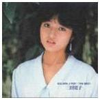 三田寛子/GOLDEN J-POP/THE BES(CD)