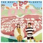 加藤ミリヤ×清水翔太 / THE BEST(通常盤) [CD]