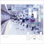 乃木坂46/透明な色(Type-B)(CD)