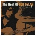 ボブ・ディラン / ザ・ベスト・オブ・ボブ・ディラン Vol.2 [CD]