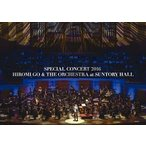 SPECIAL CONCERT 2016 HIROMI GO   THE ORCHESTRA at SUNTORY HALL  Blu-ray