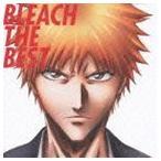 BLEACH THE BEST(通常盤) [CD]