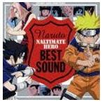 (ゲーム・ミュージック) NARUTO-ナルト- ナルティメットヒーロー・ベストサウンド(初回生産限定盤/CD+DVD)(CD)