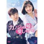カノジョは嘘を愛しすぎてる DVD-BOX2 [DVD]