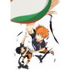 ハイキュー!! vol.1 DVD(DVD)
