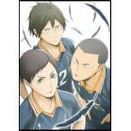 ハイキュー!! 烏野高校 VS 白鳥沢学園高校 Vol.4 DVD(DVD)