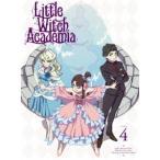 (初回仕様)リトルウィッチアカデミア Vol.4 DVD(DVD)