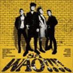 SA/WAO!!!!(通常盤)(CD)