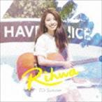 Rihwa / TO: Summer(初回盤) [CD]