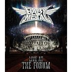 BABYMETAL/LIVE AT THE FORUM