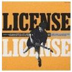 長渕 剛/LICENSE(CD)