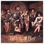 T-ARA / TREASURE BOX(パール盤) [CD]