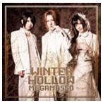 メガマソ/WINTER HOLLOW(通常盤)(CD)