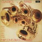 フィリップ・ジョーンズ・ブラス・アンサンブル / クラシックス・フォー・ブラス(SHM-CD) [CD]_Yahoo!ショッピング(ヤフー ショッピング)