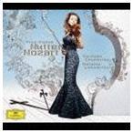 アンネ=ゾフィー・ムター(vn、cond)/モーツァルト: ヴァイオリン協奏曲全集(全5曲) 協奏交響曲 K364(CD)