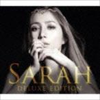 サラ・オレイン(vo、vn) / SARAH DELUXE EDITION(SHM-CD) [CD]