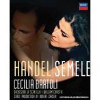 ヘンデル:オラトリオ《セメレ》(Blu-ray)
