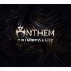 ANTHEM/TRIMETALLIC(3SHM-CD+DVD)(CD)