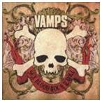 VAMPS/SEX BLOOD ROCK N' ROLL(通常盤/SHM-CD)(CD)
