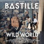 バスティル/ワイルド・ワールド(CD)