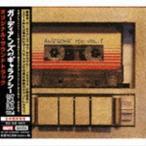 (オリジナル・サウンドトラック) ガーディアンズオブギャラクシー オーサム・ミックス VOL.1 オリジナル・サウンドトラック [CD]