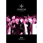BTS(防弾少年団)/2017 BTS LIVE TRILOGY EPISODE III THE WINGS TOUR 〜JAPAN EDITION〜(初回限定盤)(Blu-ray)