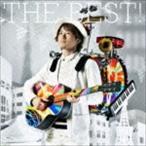 NAOTO INTI RAYMI/THE BEST !(通常盤)(CD)