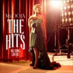 Ms.OOJA/THE HITS〜No.1 SONG COVERS〜(CD)