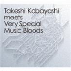Takeshi Kobayashi meets Very Special Music Bloods [CD]