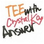 TEE with Crystal Kay / Answer [CD]
