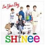 SHINee / I'm Your Boy(通常盤) [CD]