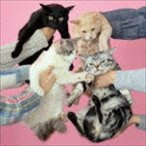 きのこ帝国/猫とアレルギー(CD)