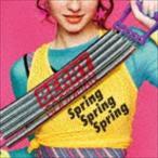 ベリーグッドマン/Spring Spring Spring(通常盤)(CD)