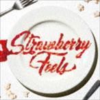 BIGMAMA/Strawberry Feels(通常盤)(CD)