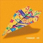 HY/CHANCE(初回限定盤/2CD+DVD)(CD)