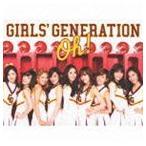 少女時代/Oh!(初回限定盤/CD+DVD/ジャケットA)(CD)