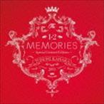 華原朋美 / MEMORIES 1&2 -Special Limited Edition-(期間限定スペシャルエディション盤/スペシャルプライス盤) [CD]