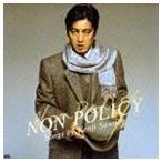 沢田研二/NON POLICY(SHM-CD)(CD)