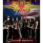 """長渕剛/TSUYOSHI NAGABUCHI""""ARENA TOUR 2014 ALL TIME BEST""""Live! one love, one heart(Blu-ray)"""