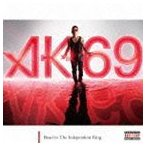 AK-69/Road to The Independent King(通常盤/2CD)(CD)