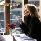 ニッキ・パロット(vo、b)/思い出のパリ(CD)