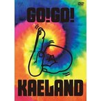 ショッピングKAELAND 木村カエラ/KAELA presents GO!GO! KAELAND 2014 -10years anniversary-(通常版) [DVD]
