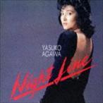 阿川泰子/ナイト・ライン(完全生産限定盤/UHQCD)(CD)