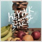 KEYTALK/スターリングスター(通常盤)(CD)