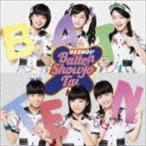 ばってん少女隊/おっしょい!(通常聴きんしゃい盤)(CD)